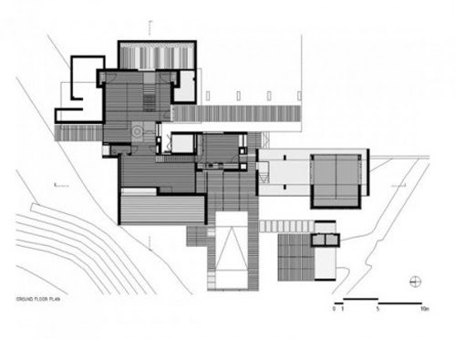 Solution looking for a model and design home modern house for Forest house plans