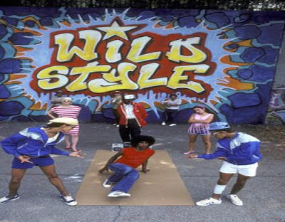 WildStyle, Graffiti, Hip Hop, culture, http://graffityartamazing.blogspot.com/