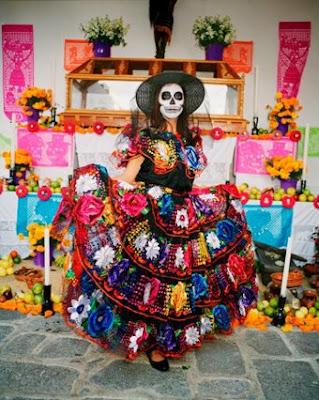 Dia De Muertos Ofrendas Y Altares En Mexico Ideas Para Tu Fiesta