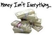 Things Money Can't Buy