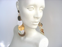 Paillet Earrings