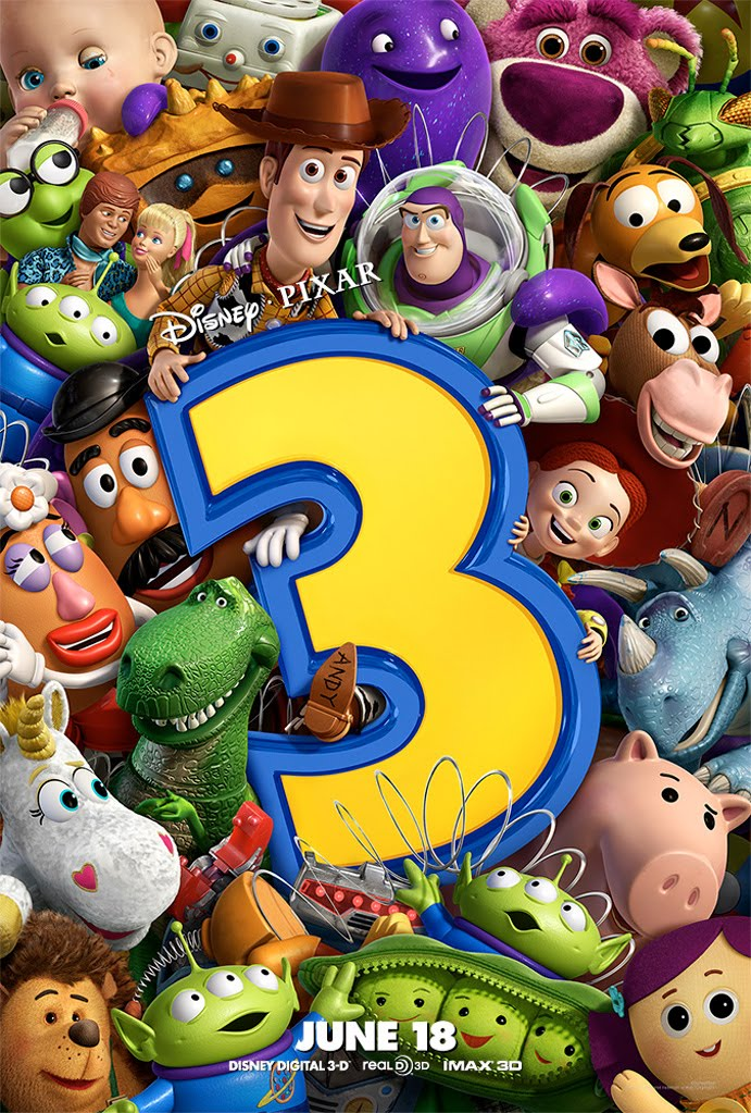 Way to go Animated Way to go Toy Story 3