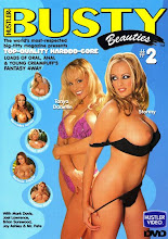 "Carolyn & Tanya in ""Busty Beauties 2""!"
