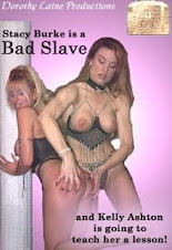 Bad Slave Stacy