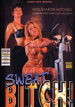 Sweat Bitch