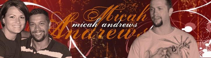 Micah Andrews