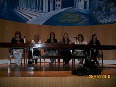 CONGRESO DE PROFESORES NOVELES