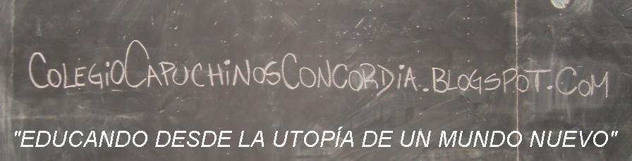 Colegio Capuchinos - Concordia