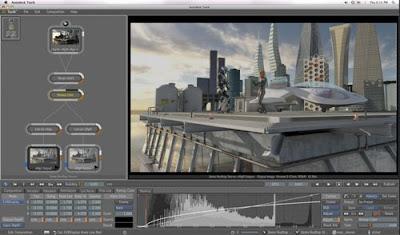 Autodesk Toxik - MacOS