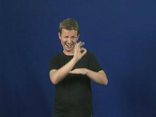 Kurz AutoCADu ve znakové řeči