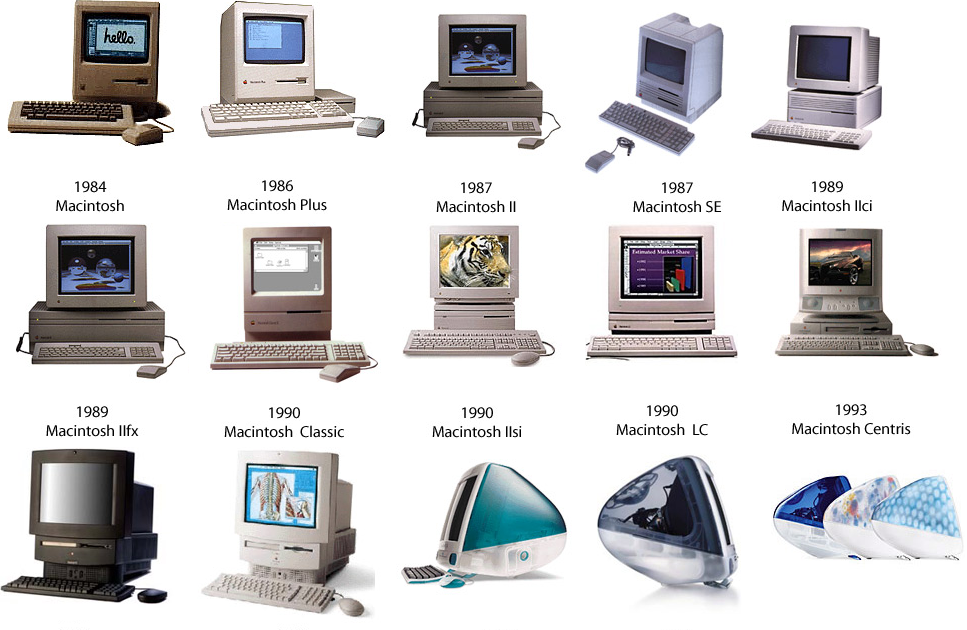 a history of computers and its evolution The computers in these generations differ greatly from its previous and  the reason of origin of the computer and a brief history of its evolution are outlined below.