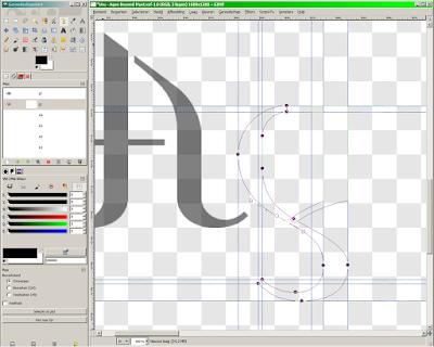 My GIMP setup