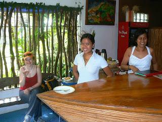 Cazare Filipine: hotel Hannah Boracay