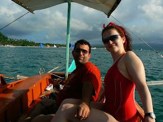 Imagini Filipine: sailing
