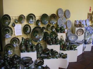 Imagini Spania: olarit andaluz in Cordoba