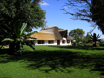 Cazare Tanzania: Ngorongoro lodge