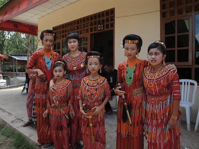 Ceremonie ingropare Tana Toraja