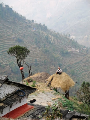 Obiective turistice Nepal: Annapurna Circuit