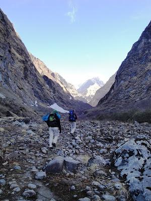 Imagini Nepal: Annapurna Circuit