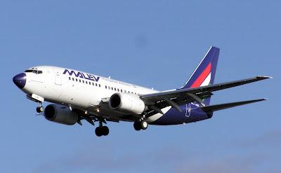 Avion Malev