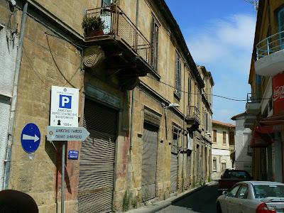Imagini Cipru: pe strazile orasului Nicosia