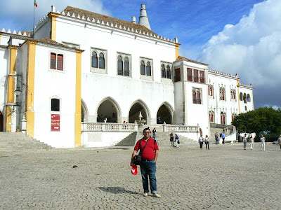 Imagini Sintra: Palacio Nacional
