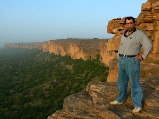 Obiective turistice Mali: Pays Dogon