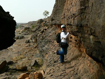 Trekking Mali: Pays Dogon