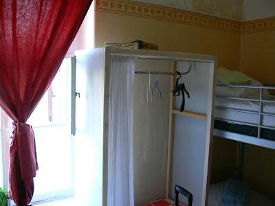Cazare Rusia: Hostel Zimmer Sankt Petersburg camera