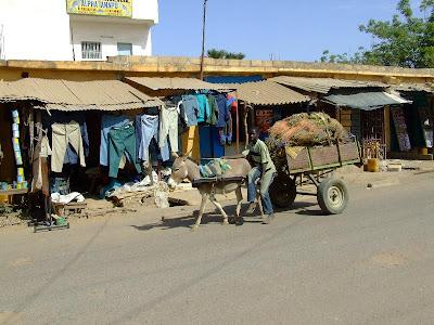 Imagini Mali: Kayes