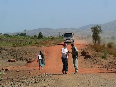 Obiective turistice Etiopia: Valea Omo