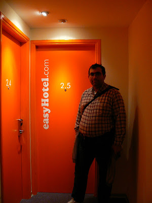 Cazare Cipru: Easyhotel Larnaca