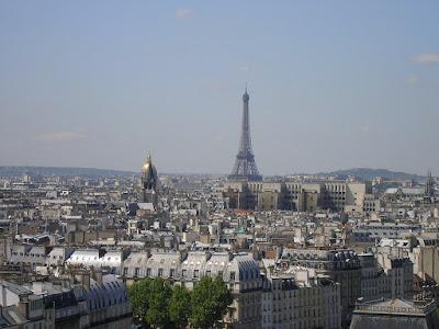 Imagini Franta: Turnul Eiffel, Paris