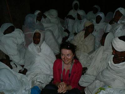 Imagini Etiopia: Bet Golgota Lalibela