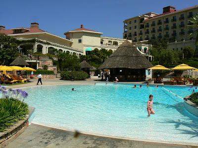 Cazare Etiopia: Hotel Sheraton Addis Ababa