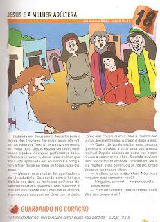 Digitalizar0002 Jesus e a mulher adúltera para crianças