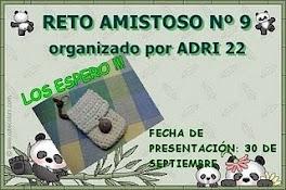 Reto Amistoso N° 9 !!!