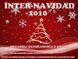 INTER-NAVIDAD!!!!De ANAMA Y SANDRAMARIA
