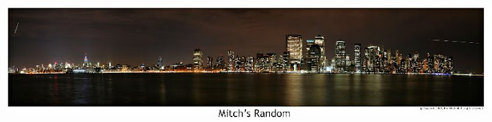 Mitch's Random
