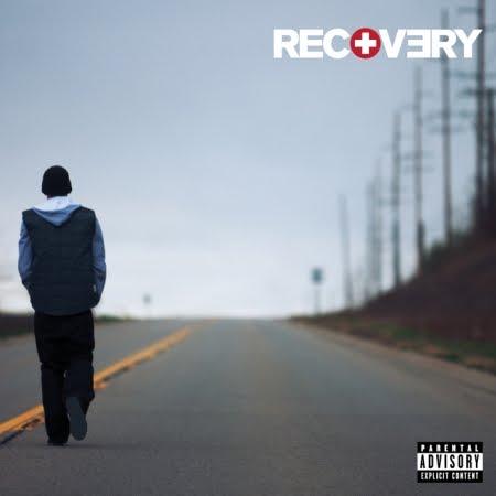Recovery Eminem TENzine.com.es: RECOVE...