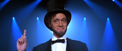 abe bill ted