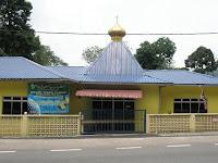 Masjid Taboh Naning
