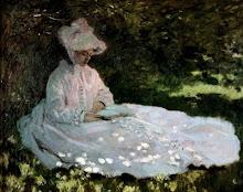 Claude Monet - 1872
