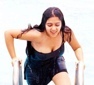 Charmi Hot Sexy Photos 2