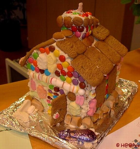 Gratis idee n voor kinderfeestjes het huis van hans en for Huis maken surprise