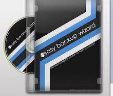 Backup PS3 games with Easy Backup Wizard