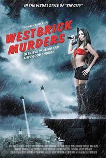 Baixar Filme - Westbrick Murders DVDRip H264 Legendado