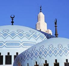 Meneropong Dunia Islam Kontemporer