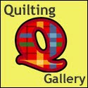 Featured on Quilting Gallery