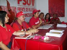 El comité provisional avanza...